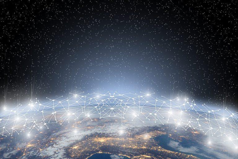 réseaux internet web